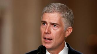 judge Gorsuch