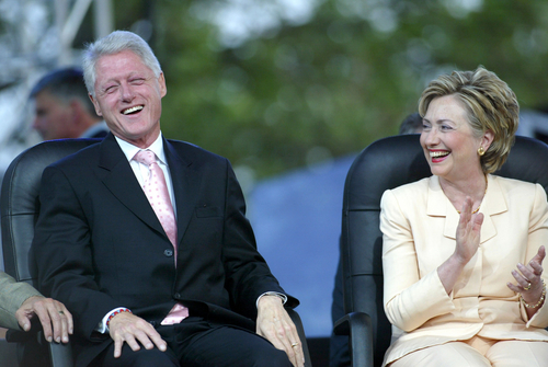 Hillary-Bill