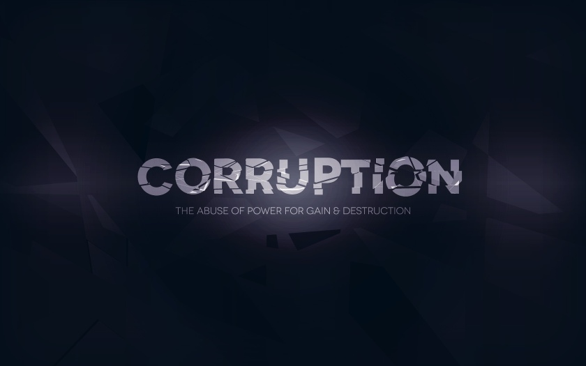 corruptionwallpaper