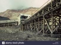 russian mine