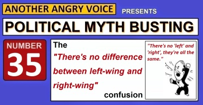 Political Myth 35 left and right