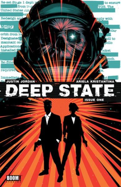 deep state 1