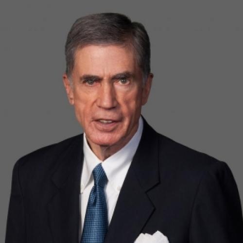 Charles Robb, former senator
