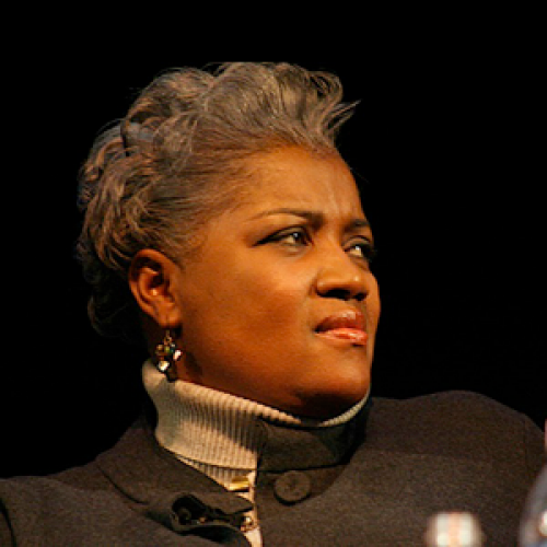 Donna Brazile, former DNC chair