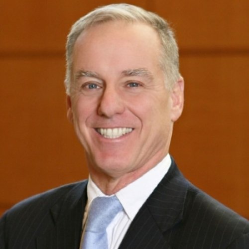 Howard Dean, former governor