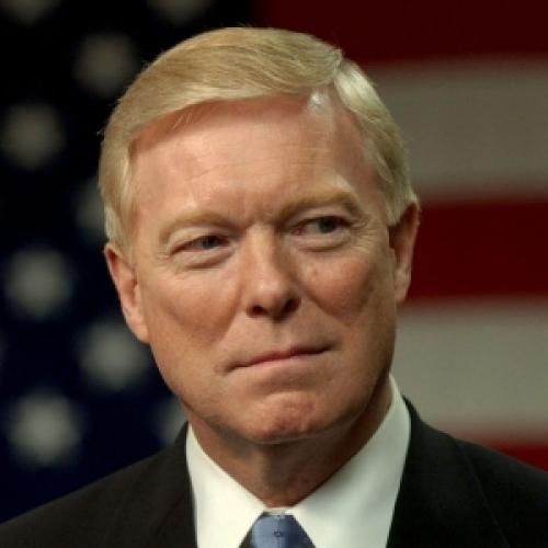 Richard Gephardt, former Speaker