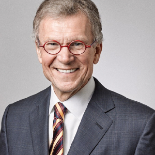 THOMAS A. DASCHLE , Former senator