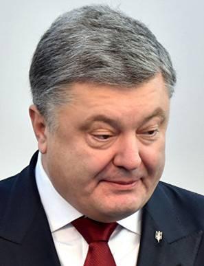 viktor poroschenko