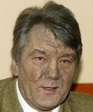 viktor yuschenko