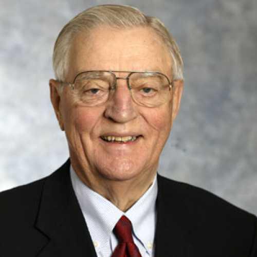 Walter Mondale, former VP